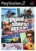 GTA VICE CITY STORIES PS2